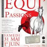 Affiche equi passion 150x150